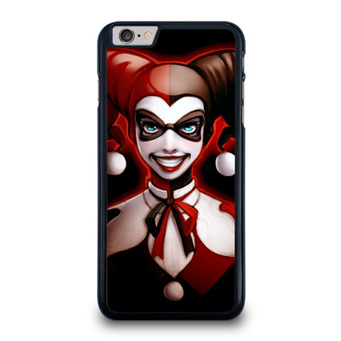 HARLEY QUINN DC iPhone 6 / 6S Plus Case Cover