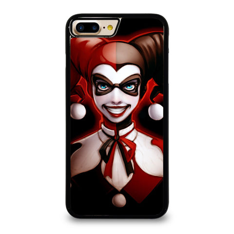 HARLEY QUINN DC iPhone 7 / 8 Plus Case Cover