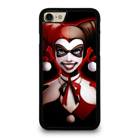 HARLEY QUINN DC iPhone 7 / 8 Case Cover