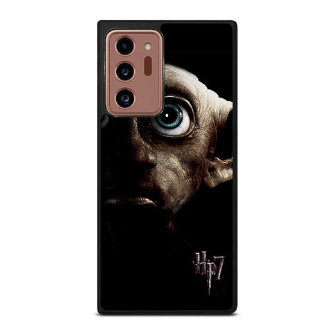 HARRY POTTER DOBBY FACE Samsung Galaxy Note 20 Ultra Case Cover