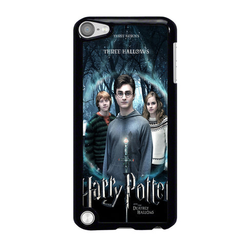 HARRY POTTER AND DEATHLY HALLOWS iPod Touch 5 Case