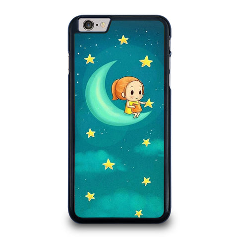 HARVEST THE STARS iPhone 6 / 6S Plus Case Cover