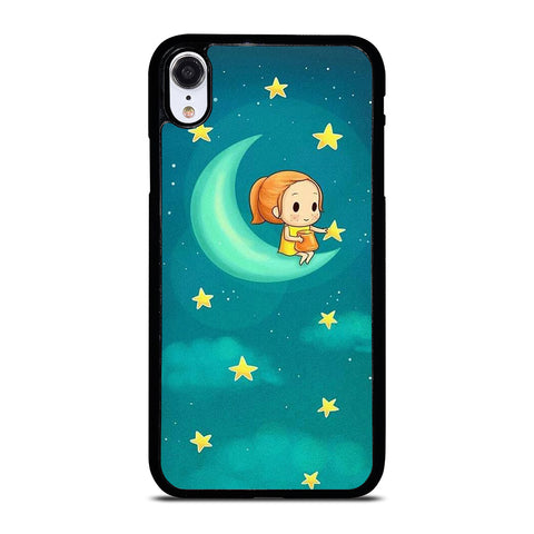 HARVEST THE STARS iPhone XR Case Cover