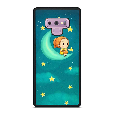 HARVEST THE STARS Samsung Galaxy Note 9 Case Cover