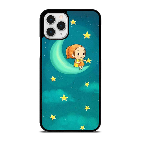 HARVEST THE STARS iPhone 11 Pro Case Cover