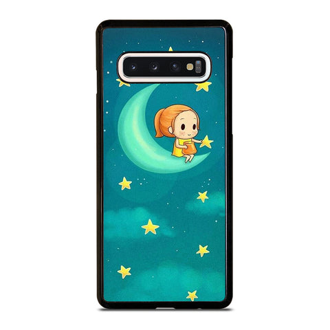 HARVEST THE STARS Samsung Galaxy S10 Case Cover
