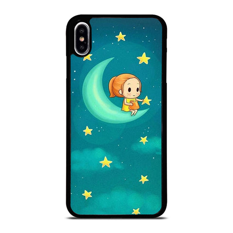 HARVEST THE STARS iPhone XS Max Case Cover