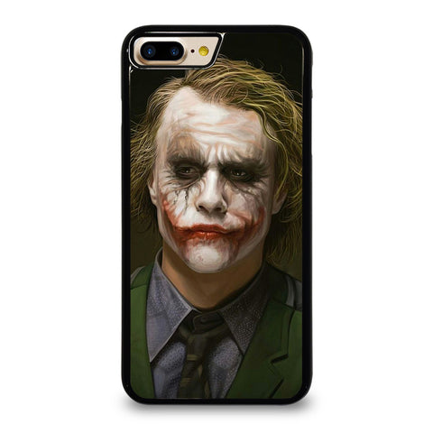 HEATH LEDGER THE JOKER iPhone 7 / 8 Plus Case Cover