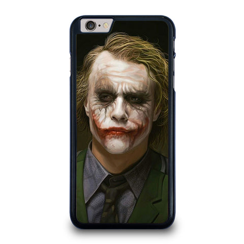 HEATH LEDGER THE JOKER iPhone 6 / 6S Plus Case Cover