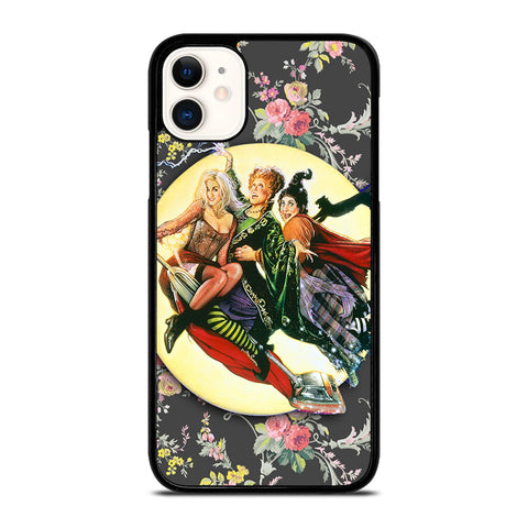 HOCUS POCUS DISNEY iPhone 11 Case Cover
