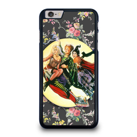 HOCUS POCUS DISNEY iPhone 6 / 6S Plus Case Cover