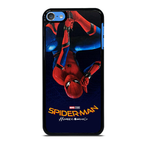 HOMECOMING SPIDERMAN MARVEL iPod Touch 7 Case