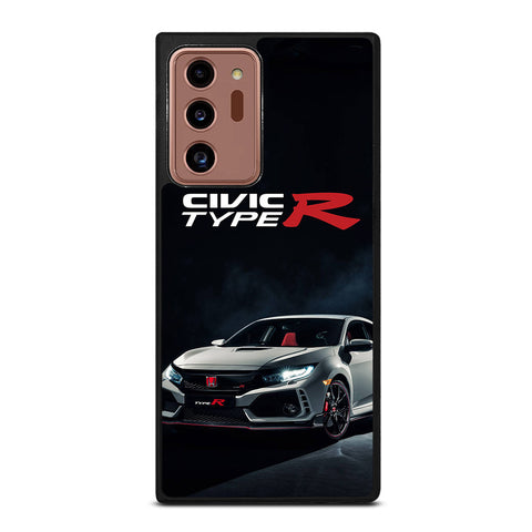 HONDA CIVIC TYPE R CAR Samsung Galaxy Note 20 Ultra Case Cover