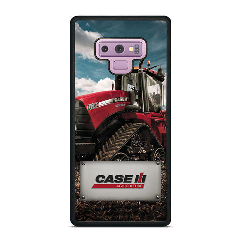 IH INTERNATIONAL HARVESTER TRACTOR Samsung Galaxy Note 9 Case Cover
