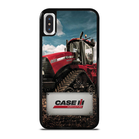 IH INTERNATIONAL HARVESTER TRACTOR iPhone X / XS Case Cover