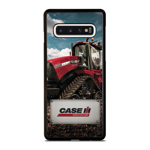 IH INTERNATIONAL HARVESTER TRACTOR Samsung Galaxy S10 Case Cover
