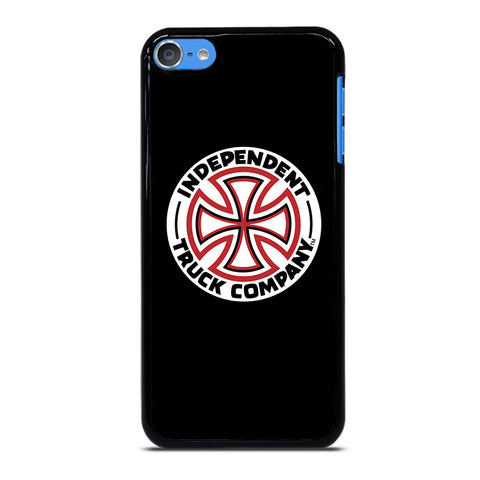 INDEPENDENT TRUCK LOGO iPod Touch 7 Case