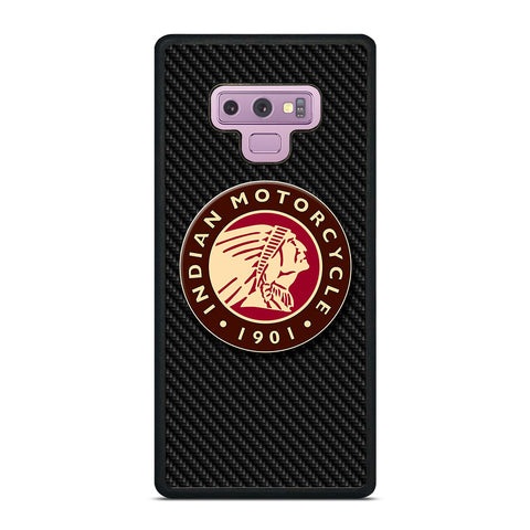 INDIAN MOTORCYCLE LOGO Samsung Galaxy Note 9 Case Cover