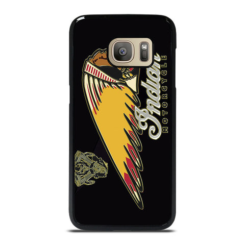 INDIAN MOTORCYCLE SYMBOL Samsung Galaxy S7 Case Cover