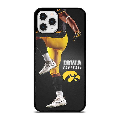 IOWA HAWKEYES FOOTBALL iPhone 11 Pro Case Cover