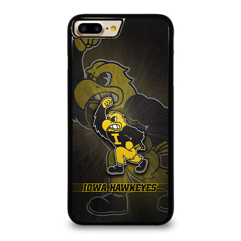 IOWA HAWKEYES MASCOT iPhone 7 / 8 Plus Case Cover