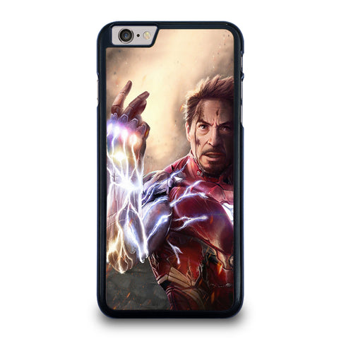 IRON MAN AVENGERS SNAP iPhone 6 / 6S Plus Case Cover