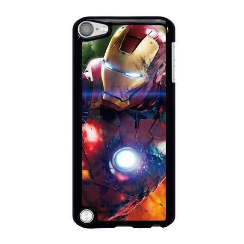 IRON MAN MARVEL iPod Touch 5 Case