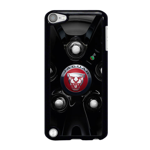 JAGUAR EMBLEM iPod Touch 5 Case