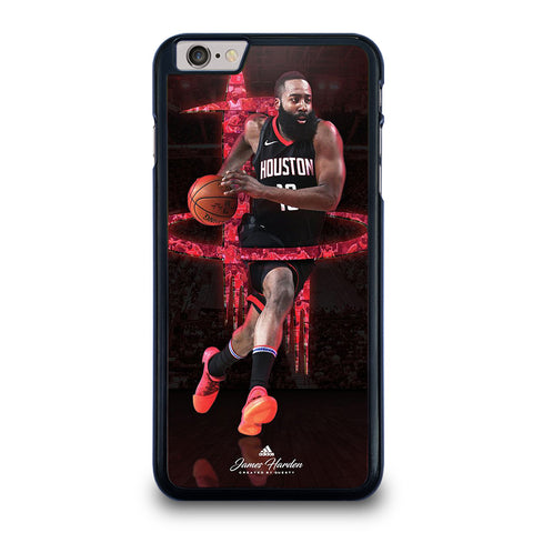 JAMES HARDEN HOUSTON ROCKETS-iphone-6-6s-plus-case-cover