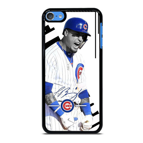 JAVIER BAEZ CHICAGO CUBS iPod Touch 7 Case