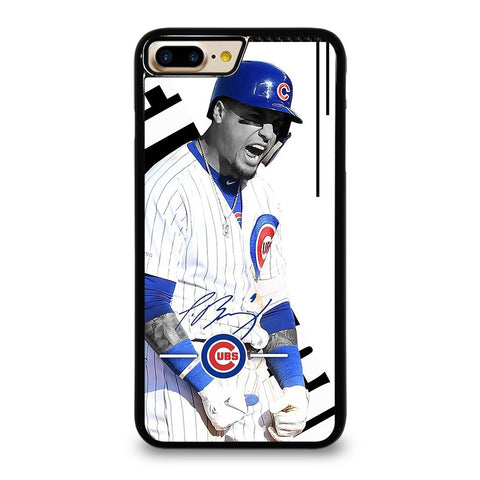 JAVIER BAEZ CHICAGO CUBS iPhone 7 / 8 Plus Case Cover