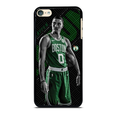 JAYSON TATUM BOSTON CELTICS NBA iPod Touch 6 Case