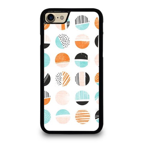JAZZ IT UP PATTERN ART iPhone 7 / 8 Case Cover