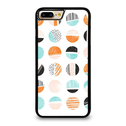JAZZ IT UP PATTERN ART iPhone 7 / 8 Plus Case Cover