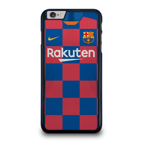 JERSEY BARCELONA NEW iPhone 6 / 6S Plus Case Cover