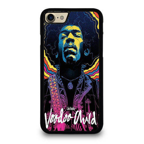 JIMI HENDRIX ART iPhone 7 / 8 Case Cover