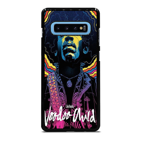 JIMI HENDRIX ART Samsung Galaxy S10 Plus Case Cover