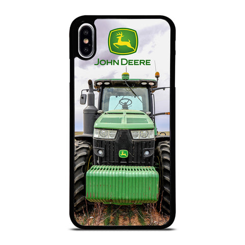 JOHN DEERE TRACTOR iPhone XS Max Case Cover