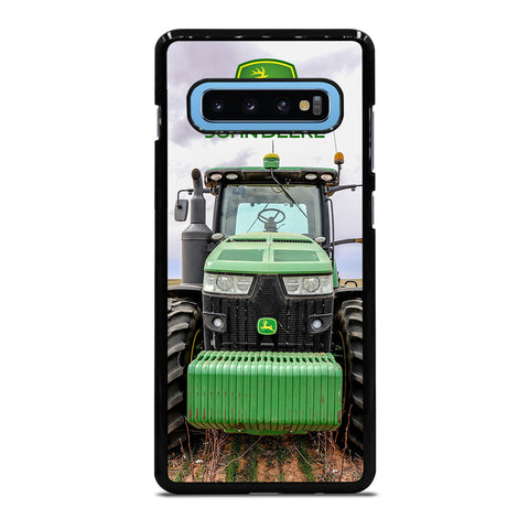 JOHN DEERE TRACTOR Samsung Galaxy S10 Plus Case Cover