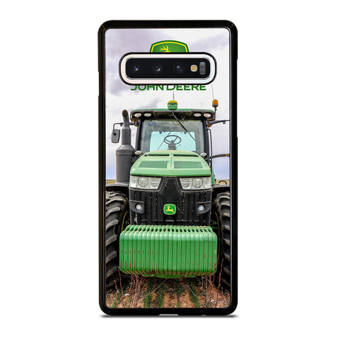 JOHN DEERE TRACTOR Samsung Galaxy S10 Case Cover