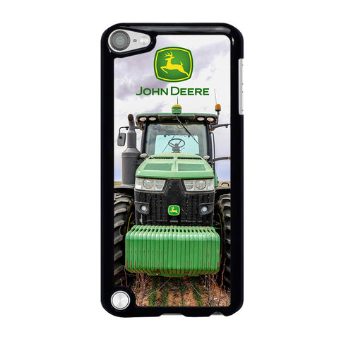JOHN DEERE TRACTOR iPod Touch 5 Case