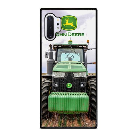 JOHN DEERE TRACTOR Samsung Galaxy Note 10 Plus Case Cover