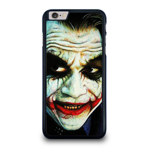 JOKER HEATH LEDGER iPhone 6 / 6S Plus Case Cover