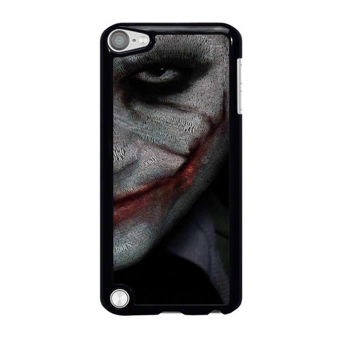 JOKER HEATH LEDGER ART iPod Touch 5 Case