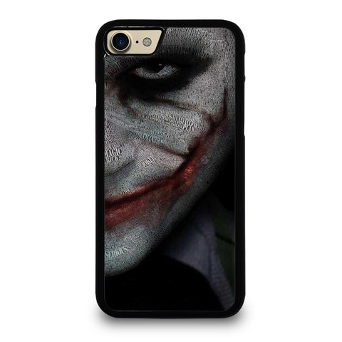 JOKER HEATH LEDGER ART iPhone 7 / 8 Case Cover