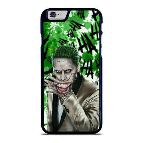 JOKER JARED LETO DC iPhone 6 / 6S Case Cover