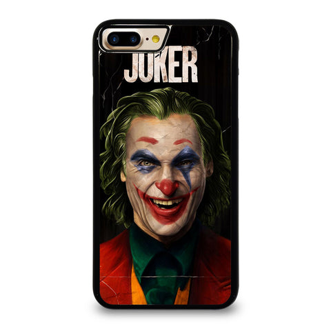 JOKER JOAQUIN PHOENIX iPhone 7 / 8 Plus Case Cover