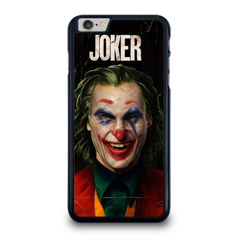 JOKER JOAQUIN PHOENIX iPhone 6 / 6S Plus Case Cover