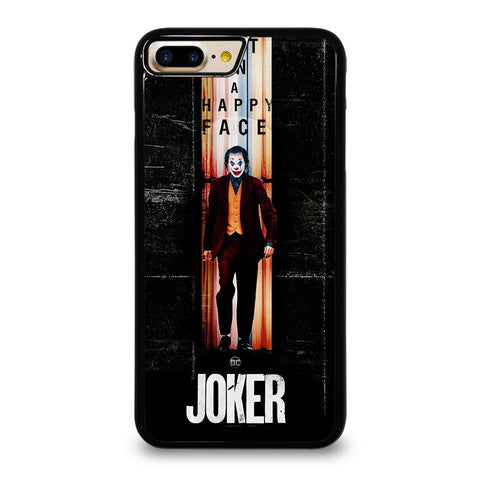 JOKER PUT ON A HAPPY FACE iPhone 7 / 8 Plus Case Cover