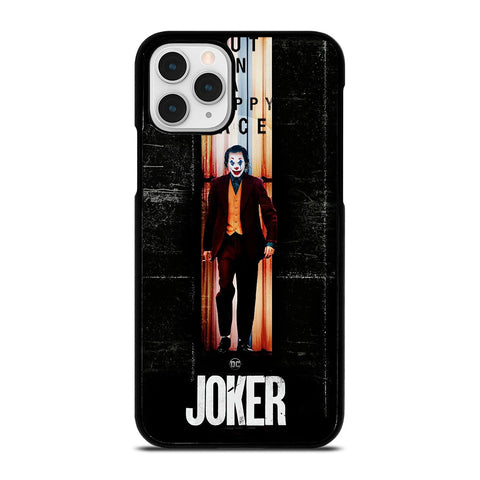 JOKER PUT ON A HAPPY FACE iPhone 11 Pro Case Cover